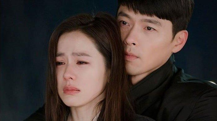 Download Drama KoreaCrash Landing on You Episode 1 - 16, Lengkap dengan Subtitle Bahasa Indonesia