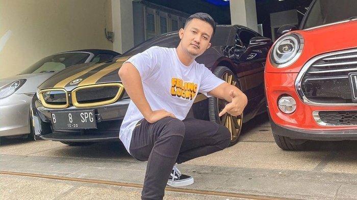 Crazy Rich Surabaya Tom Liwafa Divaksin Covid-19 Besok, Ini Daftar Penerima Vaksin Pertama di Jatim
