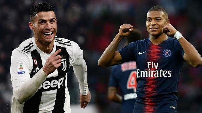 Kylian Mbappe Jadi Rebutan Liverpool dan Real Madrid, Sosok Cristiano Ronaldo yang Pegang Kunci?
