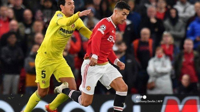 Harapan Petinju Soal Kepulangan Cristiano Ronaldo, Mancester United Harus Jadi Juara Liga Inggris
