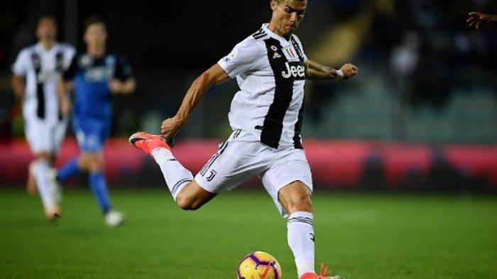 Daftar 5 Nama yang 'Haram' untuk Dijual Juventus Musim ini, Tapi Nama Cristiano Ronaldo Tak ada?