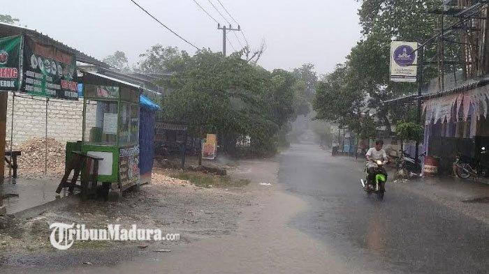Bangkalan Waspada Cuaca Ekstrem Sepekan ke Depan, BPBD Imbau Masyarakat Soal Bencana dan Penyakit