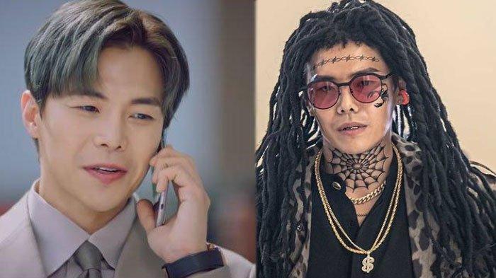 Park Eun Seok Muncul sebagai Karakter Baru Bernama Alex Lee, Baca Sinopsis The Penthouse 3 Episode 2
