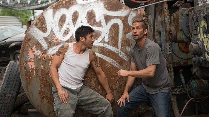 Sinopsis Film Brick Mansions, Aksi Paul Walker Menyamar Demi Misi Khusus, Tayang di Bioskop Trans TV