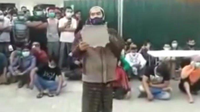 Anggota DPRD Jatim Merespon Video Viral Soal Rumah Karantina Covid-19: Tolong Penuhi Fasilitasnya