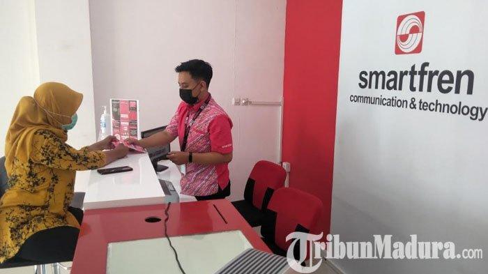 Manjakan Aktivitas Sahur di Bulan Ramadhan, Smartfren Hadirkan Extra Unlimited Malam Full Speed