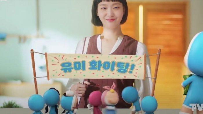 Bukan Melulu Soal Cinta, Berikut 8 Drama Korea yang Dirilis September 2021 dan Paling Dinantikan