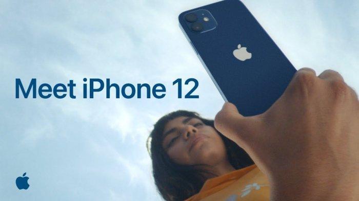 Harga iPhone Pertengahan Juli 2021, iPhone SE Dibanderol Rp 6,5 Juta, iPhone 11 Pro Max Rp 18 Jutaan