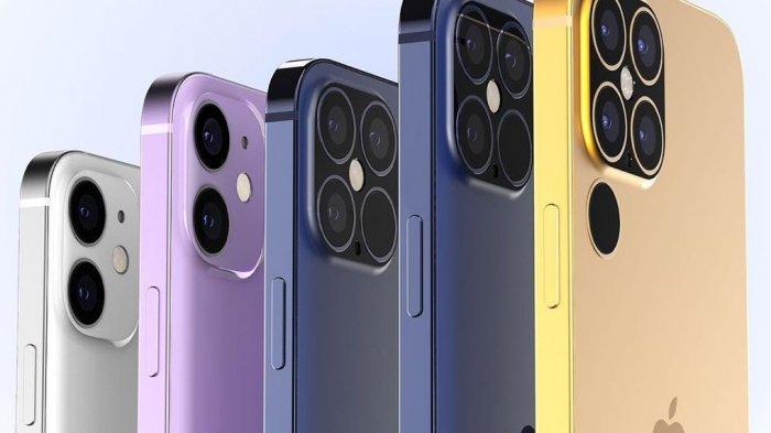 Daftar Harga iPhone Terlengkap Versi iBox Juli 2021, iPhone SE Rp 6,5 Jutaan, iPhone 12 Rp 15 Jutaan