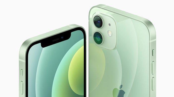Harga iPhone Terbaru Sambut September 2021, Mulai iPhone SE, iPhone X, iPhone 11 hingga iPhone 12.