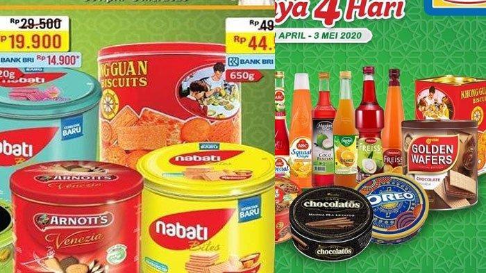 Daftar Promo Indomaret dan Alfamart Khusus Weekend, Mulai Kebutuhan Ramadan Hingga Lebaran