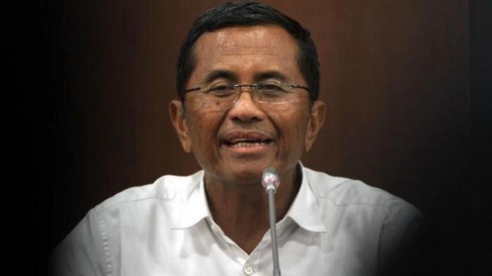 Dahlan Iskan Jadi Proyeksi Menteri Kabinet Prabowo-Sandi, Ungkap Alasan Dukung Prabowo Pilpres 2019