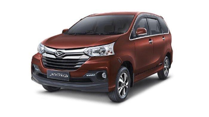 PT Astra Daihatsu Motor Siap LaunchingModel Baru Xenia 2019 di Area Jawa Timur