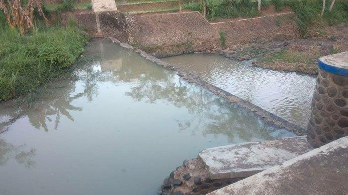 Main Air di DAM Bareng Teman-Temannya, Dua Bocah SD Terpeleset dan DitemukanTewas Tenggelam