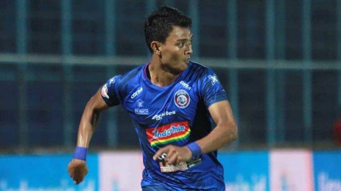 Dedik Setiawan Ungkap Rencana setelah Operasi Lutut, Bisa Kembali Berlatih dengan Tim Arema FC?