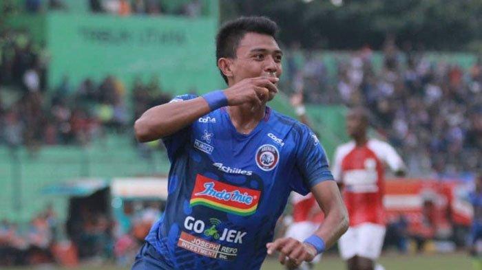 Dibekap Cedera Serius, Tiga Pemain Arema FC Dipastikan Sudahi Kiprahnya pada Liga 1 2019 Lebih Awal
