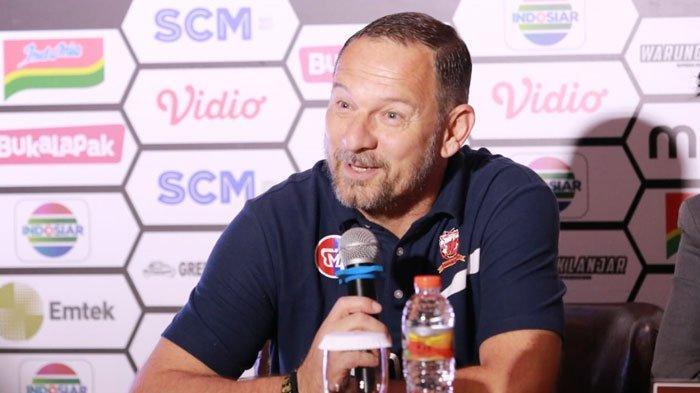 Pelatih Madura United Dejan Antonic Puji Persela Lamongan Berkat Pembibitan Pemain Muda Potensial