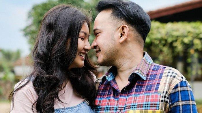 Sering Tampil Kemayu di TV, Ruben Onsu Bocorkan Perasaan Sarwendah: Gue Sudah Bilang dari Awal
