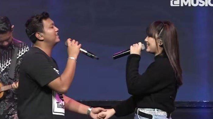 Viral TikTok Lirik Lagu Satru Denny Caknan ft Happy Asmara, 'Opo Bakal Hubungan Satru Sak Teruse'