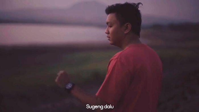 Chord Gitar dan Lirik Lagu Denny Caknan 'Sugeng Dalu', Ati Sing Biyen Tau Ngelarani