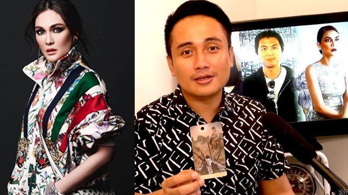 Pernikahan Syahrini dan Reino Barack Diramal, Denny Darko Juga Sebut Luna Maya Stop Being Victim