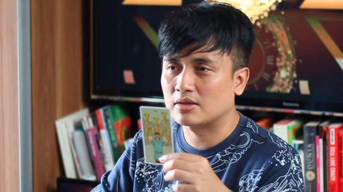 Ramalan Artis di Tahun 2020, Denny Darko Ramal ada Artis yang Terlibat Skandal Video Panas