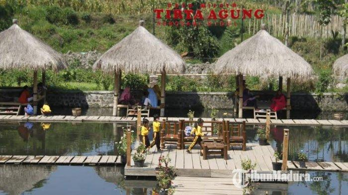 Perayaan Tahun Baru, Pengelola Desa Wisata di Kabupaten Bondowoso Wajib Perketat Protokol Kesehatan