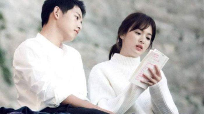 15 Drama Korea Terbaik Sepanjang Masa Menurut Fans K-Drama, Salah Satunya Descendants of the Sun
