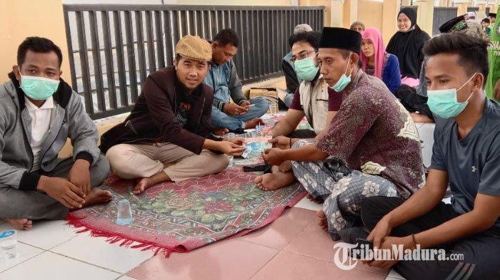 Dewan Kesehatan Rakyat Tutup Rekening Donasi untuk Pengobatan Bayi Tanpa Lubang Anus di Sampang