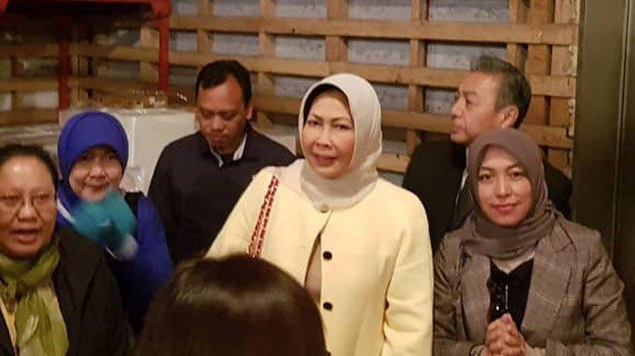 Dewanti Rumpoko Mengaku Dapat Saran dari Megawati, Singgung Soal Tanaman saat Kebakaran Hutan