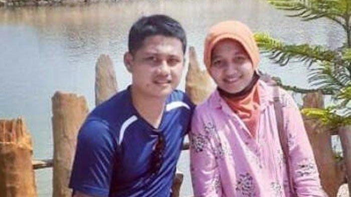 Satu Personel KRI Nanggala-402 dari Bangkalan, Istri Serda Eko Prasetyo: Semoga Lekas Ditemukan