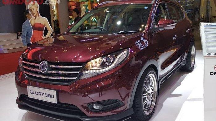 Penjualan Mobil DFSK Wilayah Jatim Tuai Respons Positif, Tipe Glory 580 Disebut Jadi Faktor Penentu
