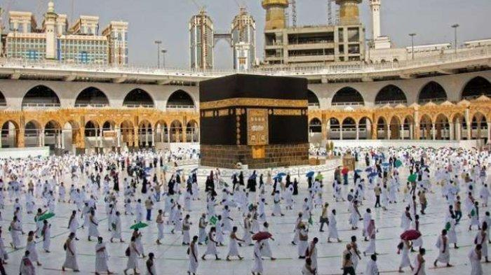 Menag Batalkan Haji 2021, 1.321 Calon Jemaah Haji Kabupaten Kediri Gagal Berangkat ke Tanah Suci