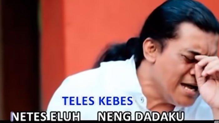 Download Lagu MP3 Kumpulan Musik Campursari Didi Kempot Full Album, 'Banyu Langit', 'Nagih Janji'