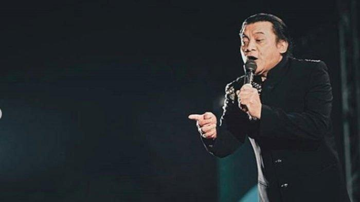 Mengenang Surabaya Lewat Lagu 'Kangen Suroboyo', Adi Sutarwijono:Didi Kempot Total dalam Berkesenian