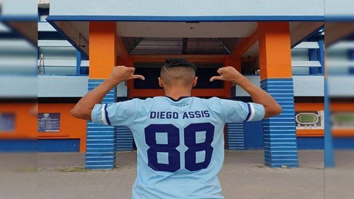 Madura UnitedPastikan Diego Assis Gantikan Zah Rahan, Ada Mantan PemainNewcastle United Jets Juga