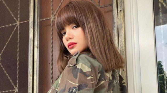 Dinar Candy Diamankan Polisi Usai Viral Berbikini di Jalan Tolak PPKM, Nikita Mirzani Bilang Begini