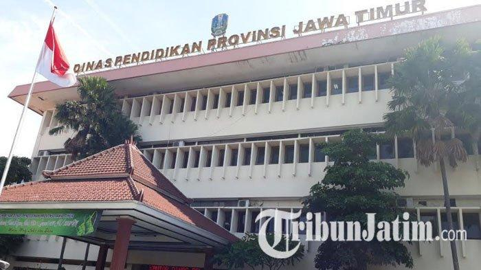 Tak hanya Guru dan Wali Murid,Dinas Pendidikan Jatim Juga DukungUjian Nasional Dihapus Mendikbud