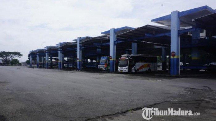 PSBB Malang Raya Berakhir, Dishub Kota Malang Kembali Operasionalkan Bus dan Terminal