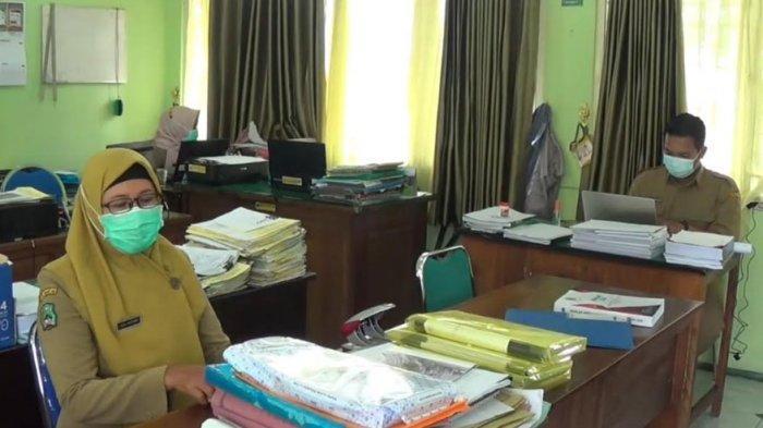 Staf dan Kepala Dinas Pertanian Kabupaten Magetan Positif Covid-19, Kantor Tetap Buka