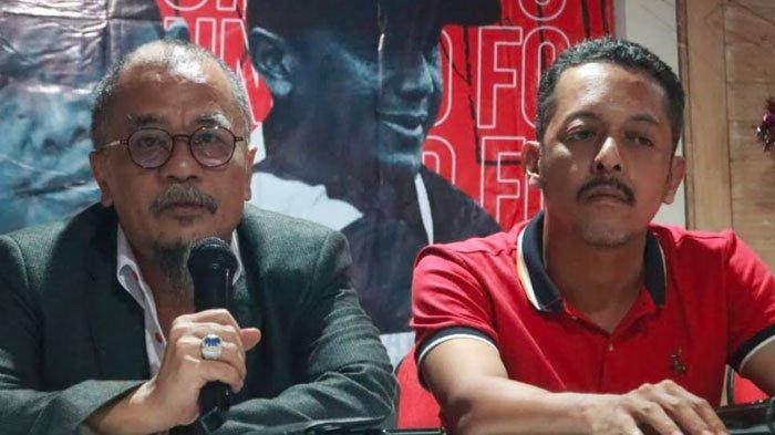 Haruna Soemitro Beber Alasan Madura United Gaet Rahmad Darmawan Jadi Pelatih: Karena Rekam Jejak