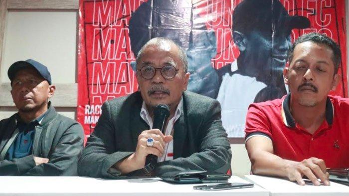 BREAKING NEWS: Madura United Perkenalkan Rahmad Darmawan Menjadi Pelatih Anyar Gantikan Rasiman