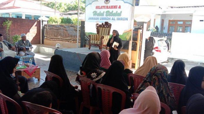 Di Pamekasan Madura, Halal Bihalal saat Lebaran Berhadiah Umrah