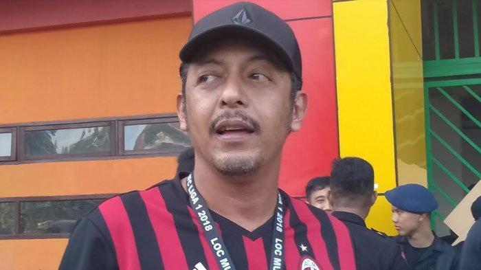 Ini AlasanMadura United SarankanKompetisi Liga 1 2020 Disetop, Ziaul Haq: Bukan soal Untung Rugi