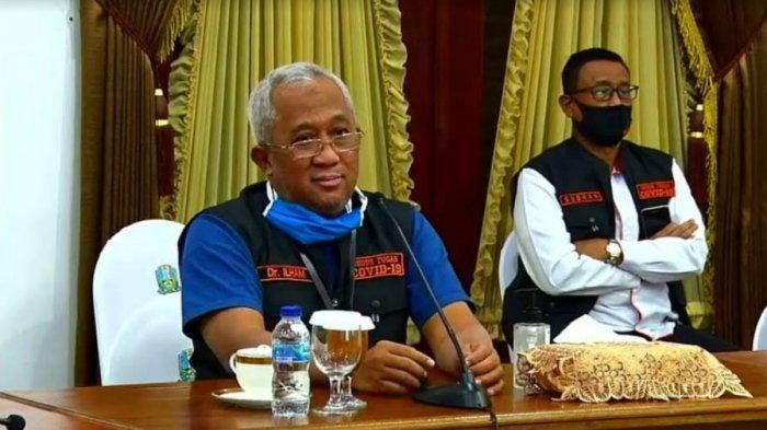 RSJ Menur Surabaya Rawat 86 Pasien, 7 di Antaranya Orang dengan Gangguan Jiwa Positif Covid-19