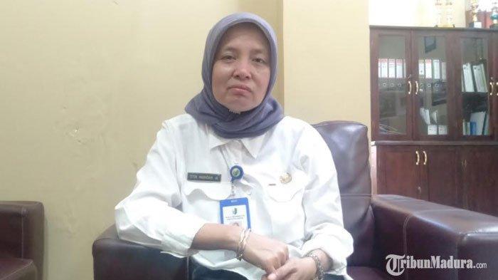 Pemkab Sampang Tunjuk 5Orang Tenaga Khusus PengoperasianAlat PCR di RSUD dr Mohammad Zyn
