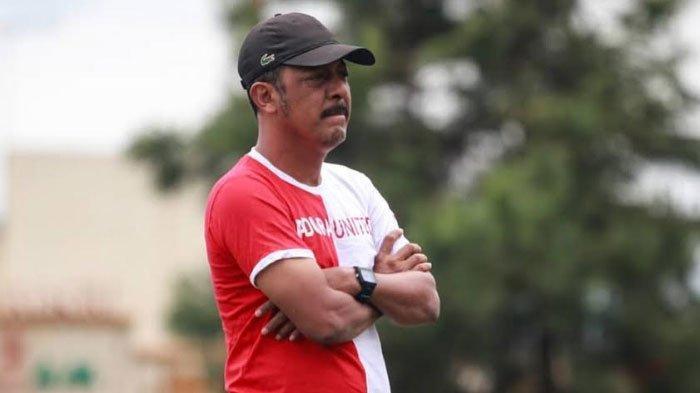Respon Manajemen Madura United Soal Liga 1 2021 yang Ditunda, ada Rencana yang Terpaksa Dipending
