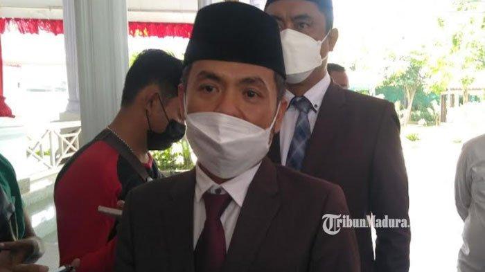 Dirut BUMD PT Sumber Daya Nyatakan Siap Mundur Jika Tak Ada Kontribusi ke PAD Kabupaten Bangkalan