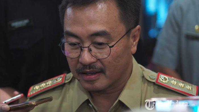 Dirut RSUD Dr Soetomo Perkirakan Wali Kota Risma akan Bisa Pulang Dua Hari Lagi