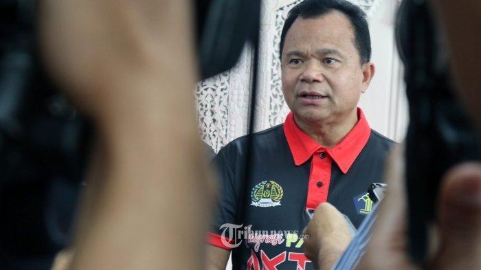 Reaksi Keras ICW Soal Pencopotan Ronny F Sompie: Lebih Baik Yasonna Laoly Dicopot Presiden Jokowi